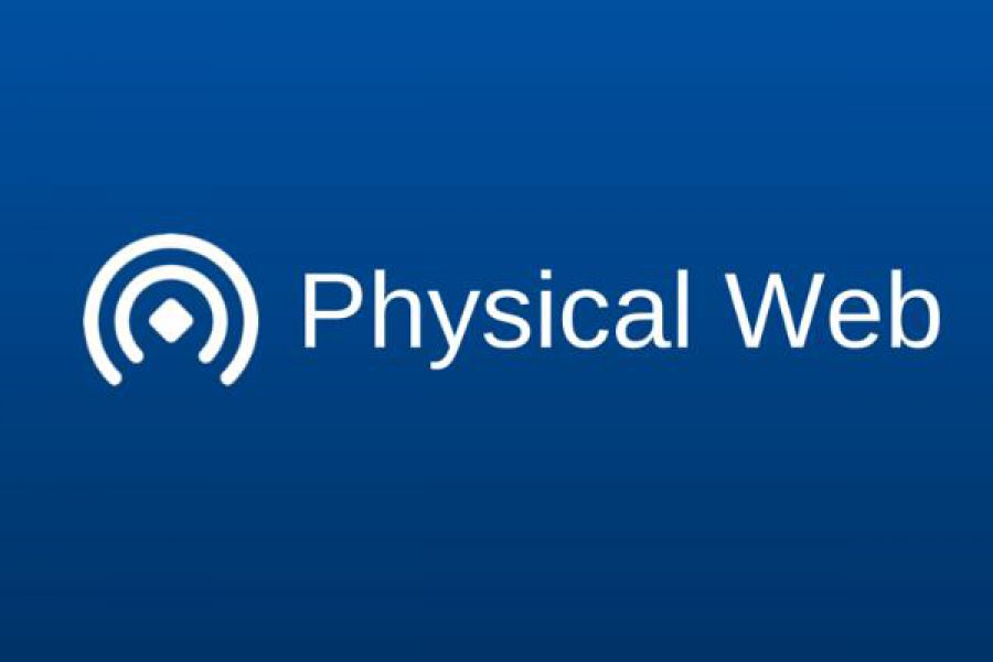 Physical Web – un'introduzione
