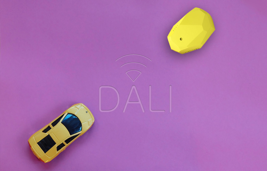 DALI – Digital Asset Localization & Inventorying