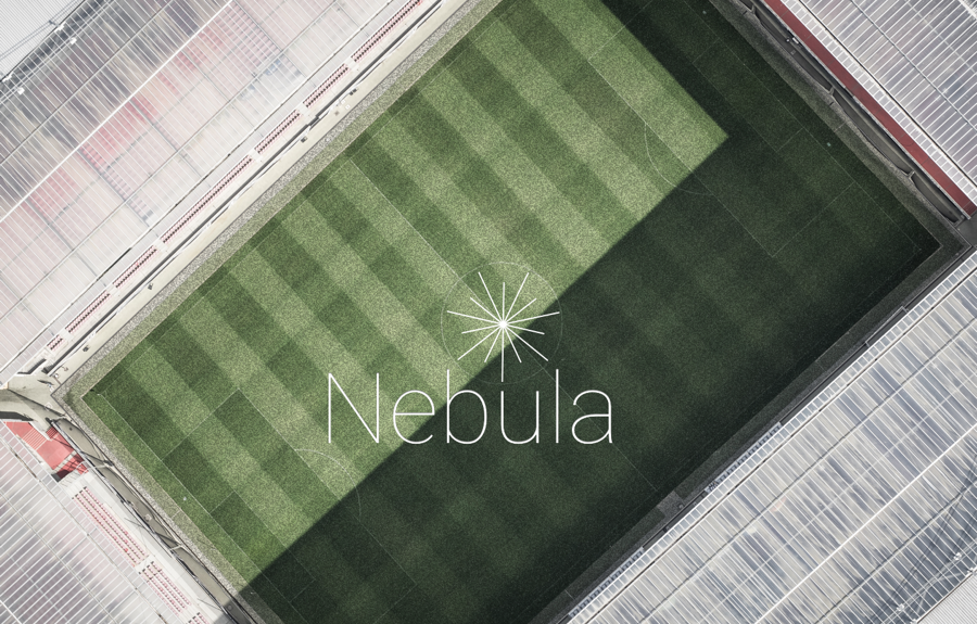 Nebula – share your content