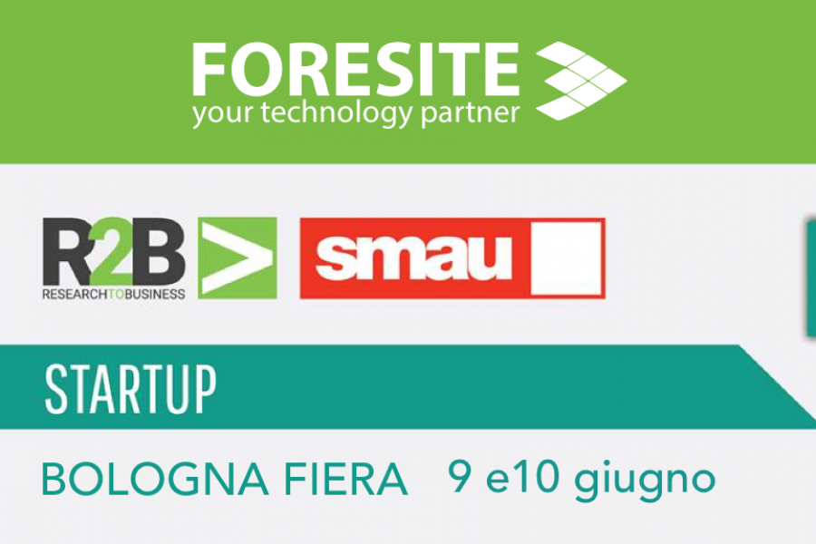 COOKI: L'E-FOOD ALL'R2B SMAU BOLOGNA