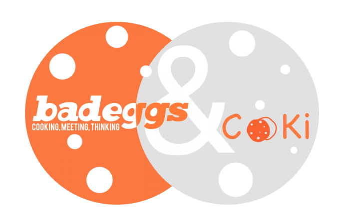 Partnership tra Cooki e Badeggs