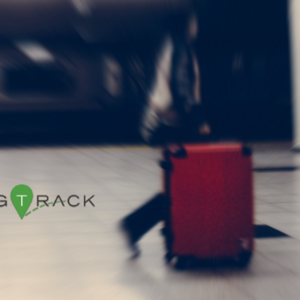 LugTrack – Smart Luggage Tracking